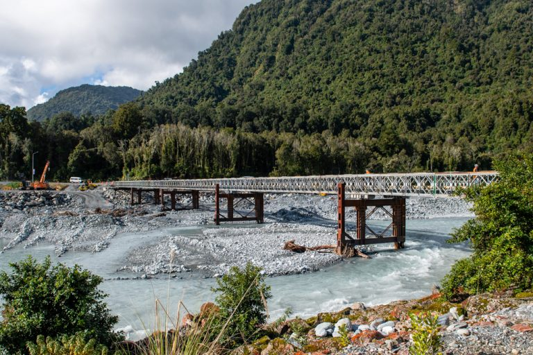 Travel Photography In New Zealand