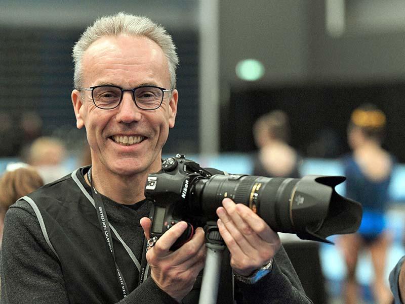 Rob Stone Professional Photographer
